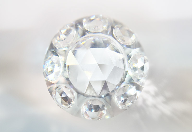 MYLIGHT DIAMONDS ROMANTICA