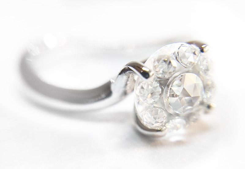 MYLIGH DIAMONDS ROMANTICA 4