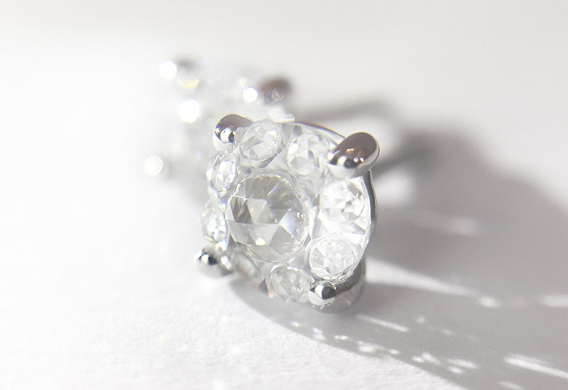 MYLIGH DIAMONDS ROMANTICA 5