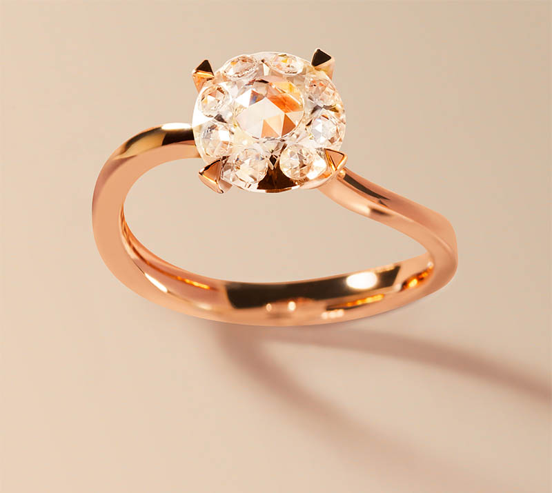 Jewels Romantica 1